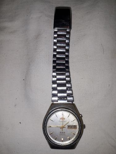 Reloj antiguo orient automatico 21 rubies 35 mm