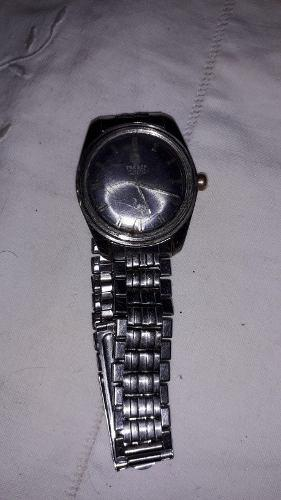 Reloj antiguo tressa suizo cuerda 17 jewels caballero