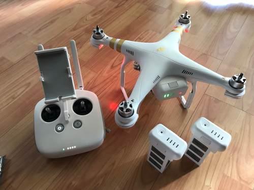 Drone dji phantom 3 professional + accesorios