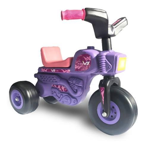 Motito vxplay pata pata moto andarin irrompible cuotas s/int