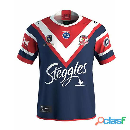 Comprar Camisetas NRL Rugby 2019 3