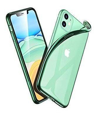 Iphone 11 128 gb color verde el mas buscado