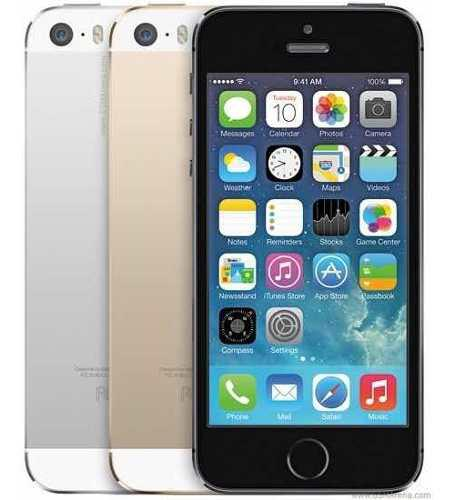Iphone 5s 32gb 4g garantia 1ano accesorios funda/film regalo