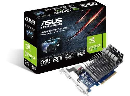 Asus geforce gt 710 1gb dddr5