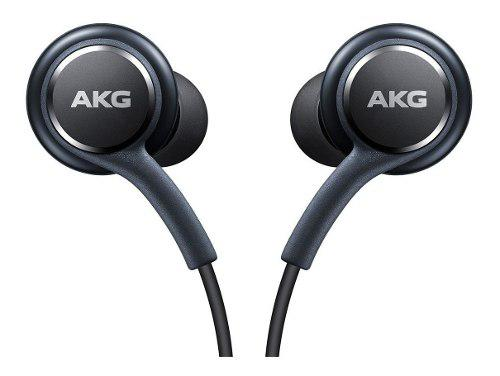 Auriculares akg manos libres note 10 / s10 plus + envio #