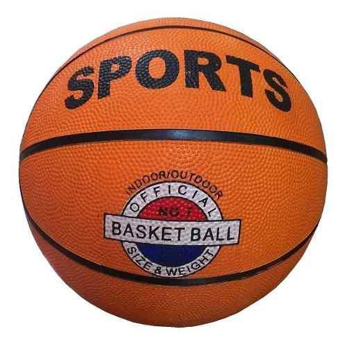 Pelota basquet sport n7 deporte especial dia del niño