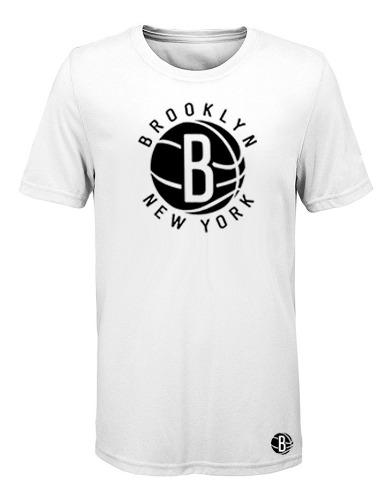 Remera basket nba brooklyn nets (016) #11 kyrie irving