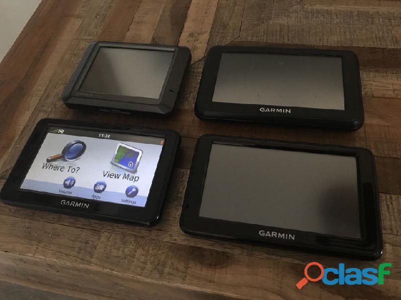 GPS GARMIN venta de equipos nuevos y usados 3