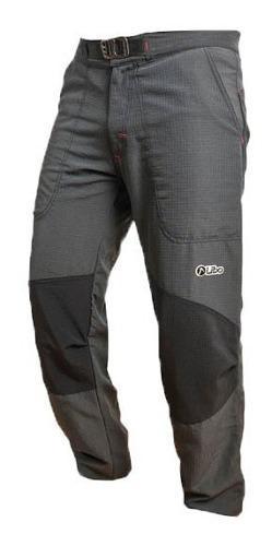 Pantalon deportivo montaña libo trekking ripstop mod. climb
