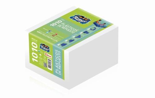 Accesorios plasticos pileta pelopincho 1010