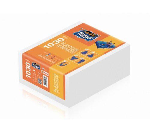 Accesorios plasticos pileta pelopincho 1030