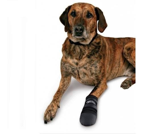 Botitas perros trixie 2 botas xl walker care proteccion