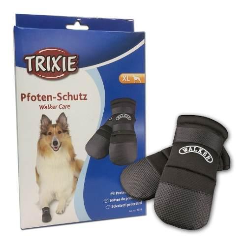 Botitas perros trixie importadas xlarge 4 botas