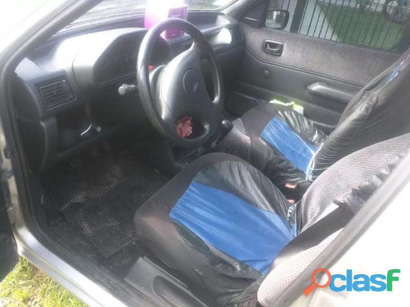 Ford Fiesta 1.3 Clx 4