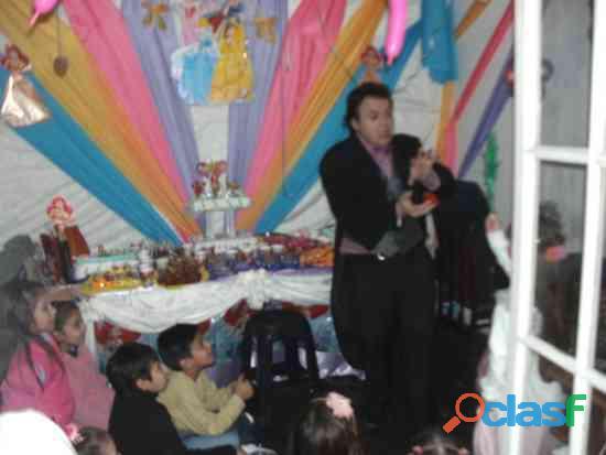 Payaso Batatita Animacion de fiestas infantiles C.A.B.A. 1