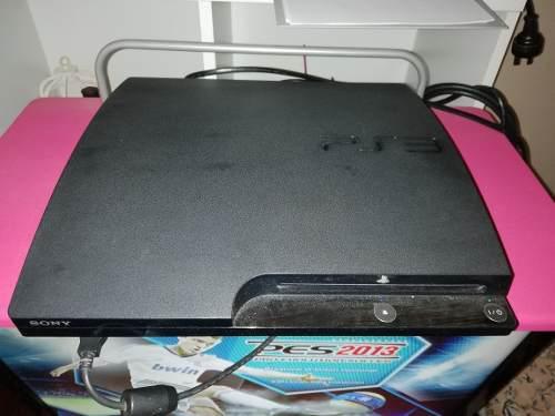 Playstation 3 + 1 joystick, juegos y cámara.
