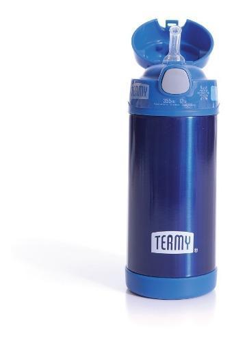 Vaso termico niños acero inoxidable - termy baby innovation