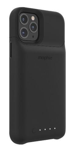 Funda con batería mophie pack access iphone 11 pro black