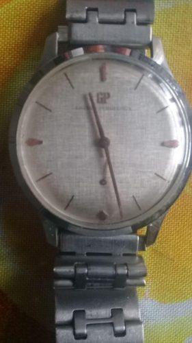 Reloj automático girard perregaux antiguo