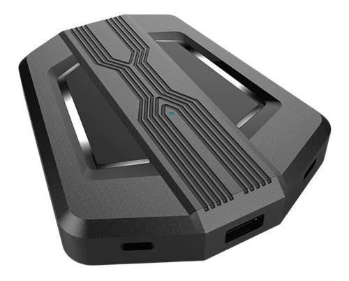 Adaptador mouse y teclado para ps4 xbox one nintendo swicht