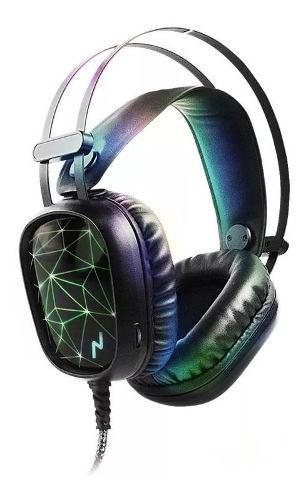 Auricular gamer hydra microfono pc ps4 xbox adaptador pad