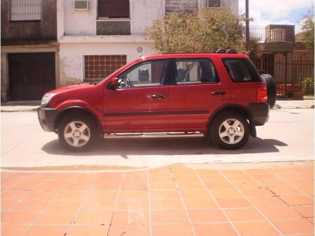 Ford ecosport 2011 xls plus 1.6 nafta/gnc full full