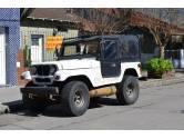 Jeep fibra