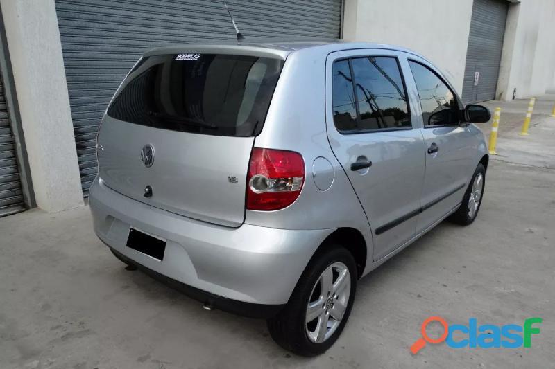 Volkswagen Fox 1.6 Comfortline 5 p 1