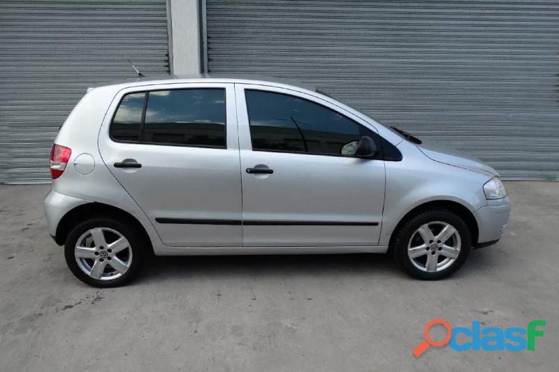 Volkswagen Fox 1.6 Comfortline 5 p 2