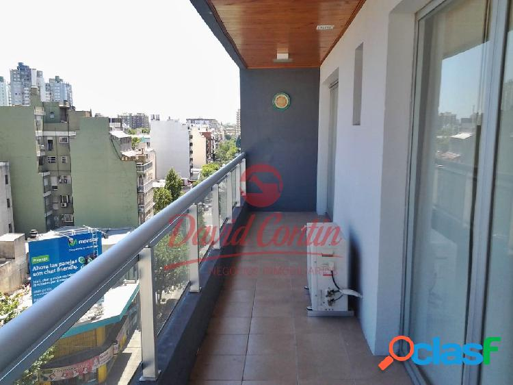 Hermoso/ ideal departamento en villa crespo