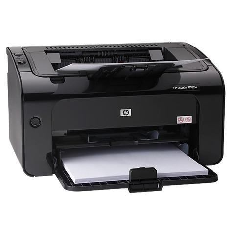 Impresora hp laserjet p 1102 w en san miguel