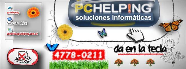 Servicio Técnico a Domicilio Notebooks - Buenos Aires 24