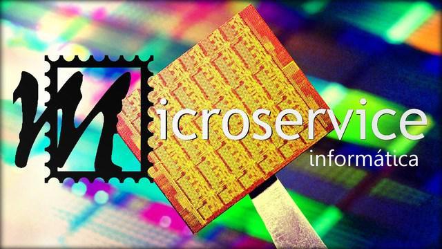 Servicio técnico de pcs - microservice informática
