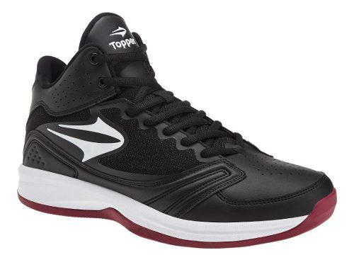Zapatillas bota basket topper wardian mercadoenvios