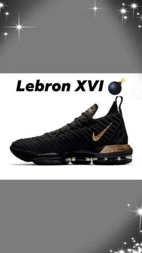 Zapatillas originales lebron