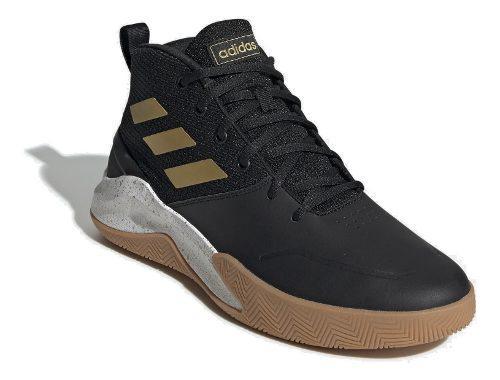 Zapatillas adidas ownthegame básquet