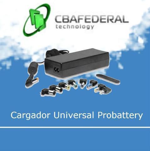 Cargador universal notebook netbook probattery