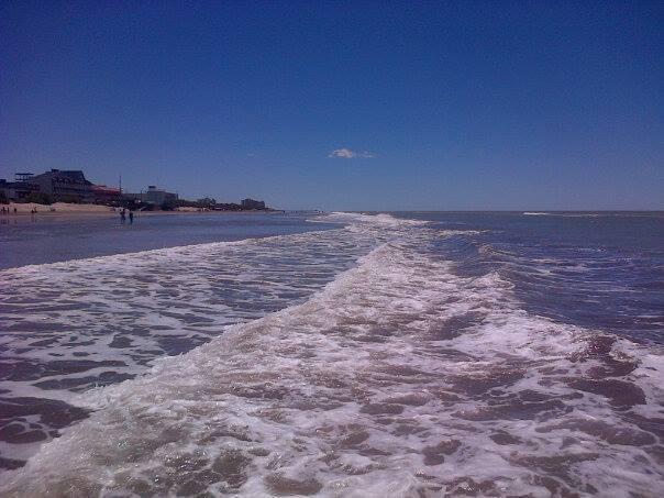 La costa atantica alquiler depto 2 cuadras del mar parque