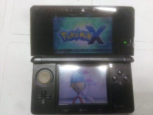 Nintendo 3ds 14 juegos pokemon x y sol