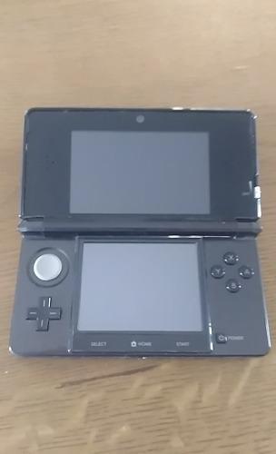 Nintendo 3ds Con R4 Y Cfw