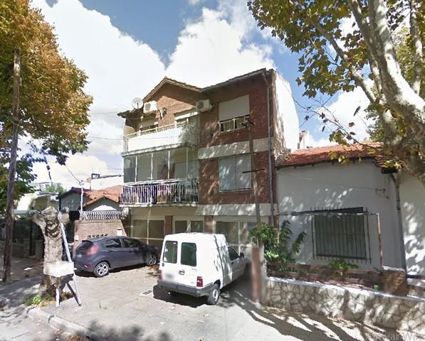 San isidro 3 ambientes con cochera bajas expensas $ 600