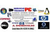 Tecnico Pc, netbook notebook.