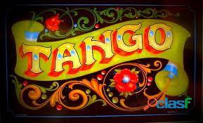 Show de tango (cantante)