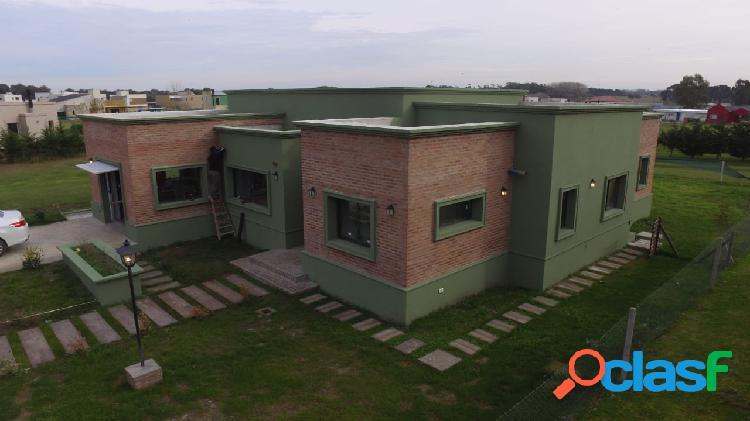 Casa Arenas del Sur 1