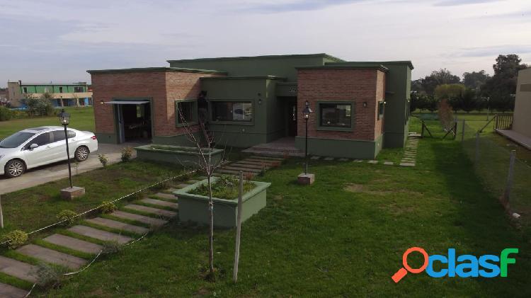 Casa Arenas del Sur 3