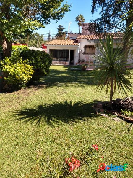 Casa barrio miguel muńoz centro