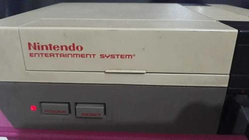 Nintendo nes 1985 juegos