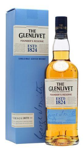 The Glenlivet Founders