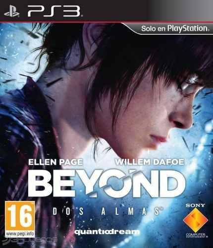 Beyond: dos almas ps3 juego digital español - playstation 3
