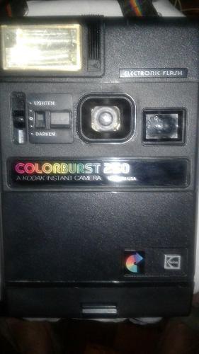 Camara Colorburst 250